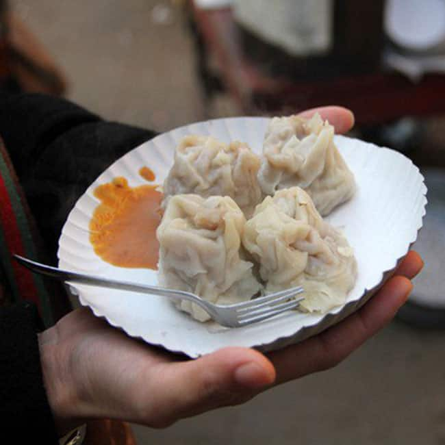 Momos become a reasons for the ailment of 25 school kids in Delhi