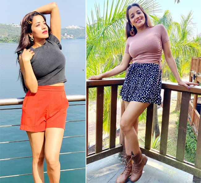 Monalisa Vacays in Aamby Valley City  Shares Beautiful Pictures