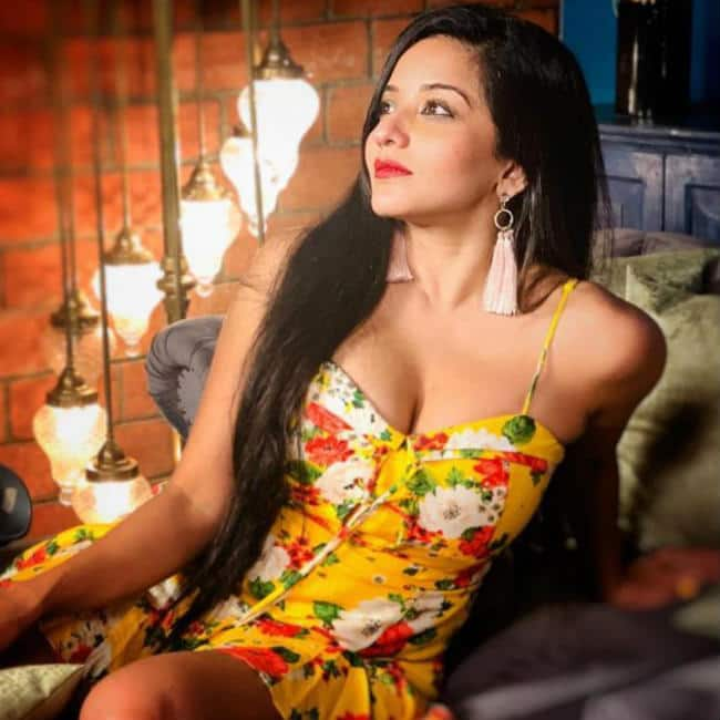 Monalisa s latest sexy pictures