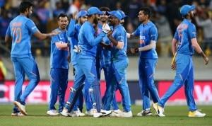 India vs New Zealand, 4th T20I, Wellington Cricket Photos | Ind vs NZ Match Today