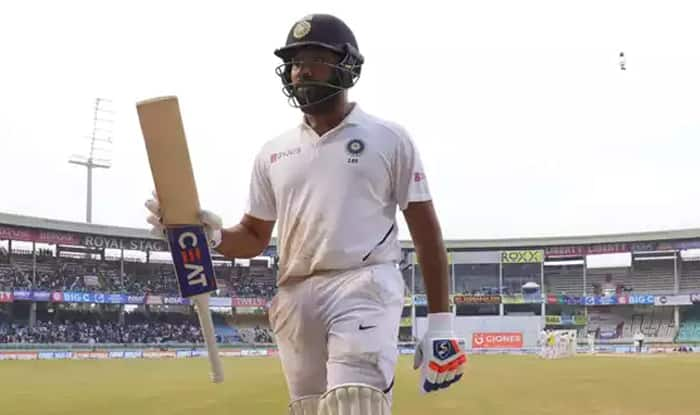 Most Sixes by Any Batsmen in a Test Match
