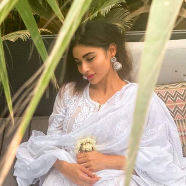 Mouni Roy is a Look to Behold
