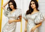 Mouni Roy In A Shimmery Mini Dress Is Flawless, Fans Can't Stop Gushing