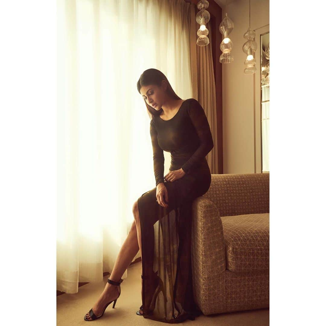 Mouni Roy s Jaw Dropping Pictures