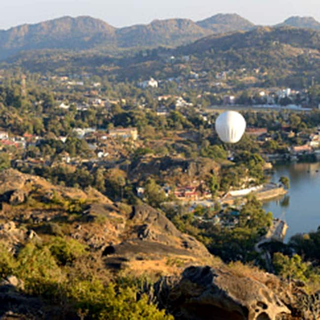 Mount Abu Summer Festival can be the best treat for Summer Vacations