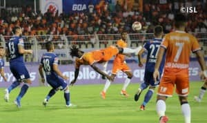 Indian Super League 2019: FC Goa Get Campaign Off to Flyer, Blank Chennaiyan FC 3-0