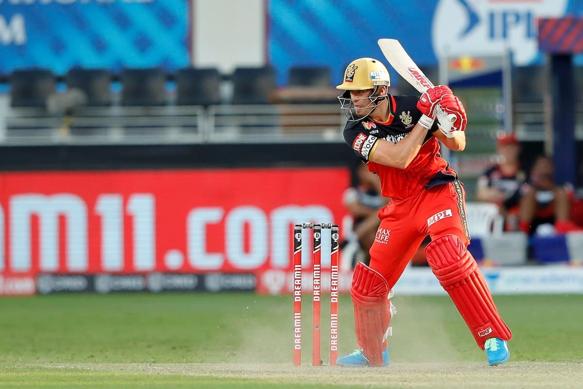 IPL 2020: AB De Villiers Stars as Bangalore beat Rajasthan in a Thriller