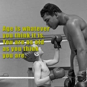 Boxing legend Muhammad Ali passes away: Here are the famous quotes from Ali that will continue to inspire generations!