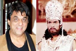 Mukesh Khanna As Bhishma Pitamah Then And Now Doordarshan S Mahabharat Characters Look Like This After 31 Years Celebs Photo Gallery India Com Photogallery