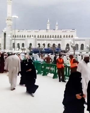 Eid-ul-Fitr 2020 in Saudi Arabia: Muslims in Gulf Countries Celebrate Eid Amid Coronavirus Scare