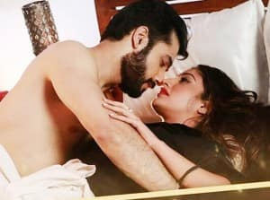 Naagin 5 Update: Veer And Bani's Steamy Romance is Unmissable