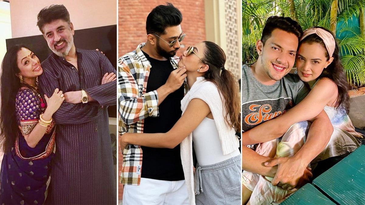 Nach Baliye 10  From Rupali Ganguly Ashwin Verma To Newlywed Gauahar Khan Zaid Darbar  These Couples Likely To Participate
