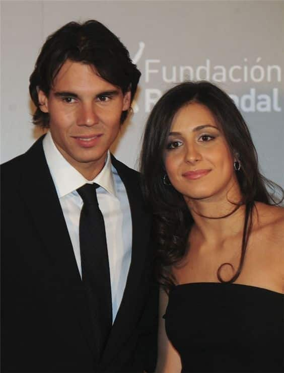 Nadal Xisca    Match Made in Heaven