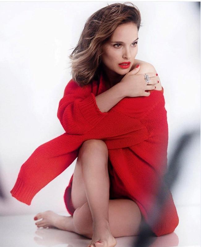 Natalie Portman  Top 20 Sexiest   Hottest Women 2020