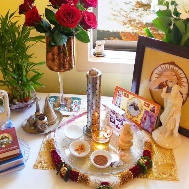 Navroz 2017 or Iranian New Year falls on 20th March this year