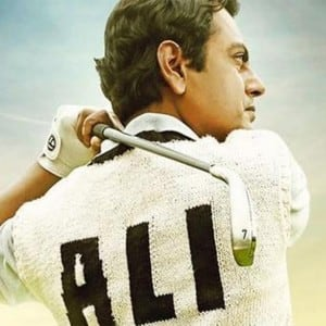 Freaky Ali first look photo