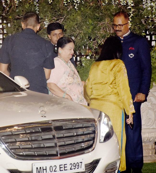 Nayantara Kothari   s to wed Shamit Bhartia