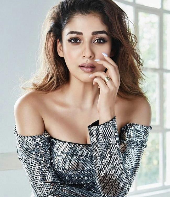 Nayanthara hot Photos 2020