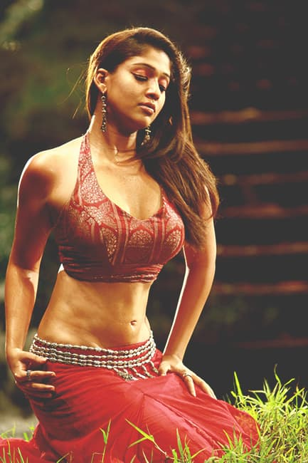Nayanthara sexy images