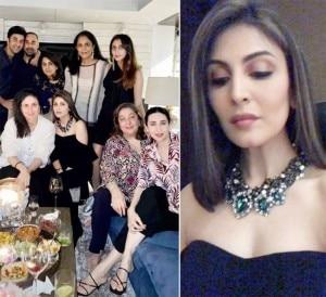 Don't Miss Riddhima Kapoor Sahni's Birthday Bash Ranbir, Alia, Kareena,Karisma Attended
