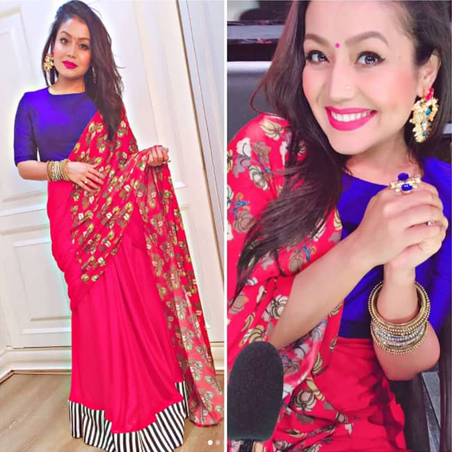 Neha Kakkar Snapped In Brisbane 8 Instagram Pictures Of Neha Kakkar Which Prove Her As The Most Fashionable Singing Sensation Of The Town Fashion Photo Gallery India Com Photogallery