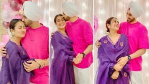 Neha Kakkar-Rohanpreet Singh Look Perfectly In Love As They Share Mushy Pictures Top Wish Fans 'Eid Mubarak'