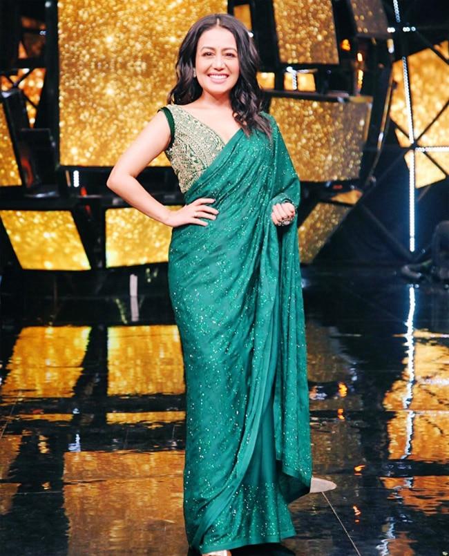 Neha Kakkar s best looks