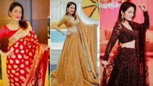 Sonu Kakkar is a Fiesty Fashionista, Check Out Glamorous Pictures of Neha Kakkar's Sister