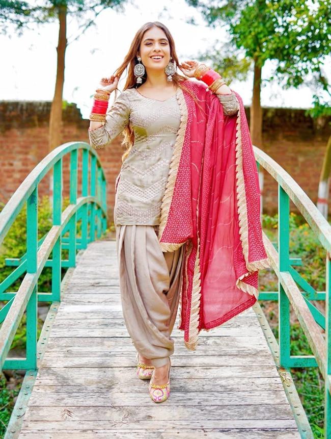 Neha Malik is a Married Woman Now