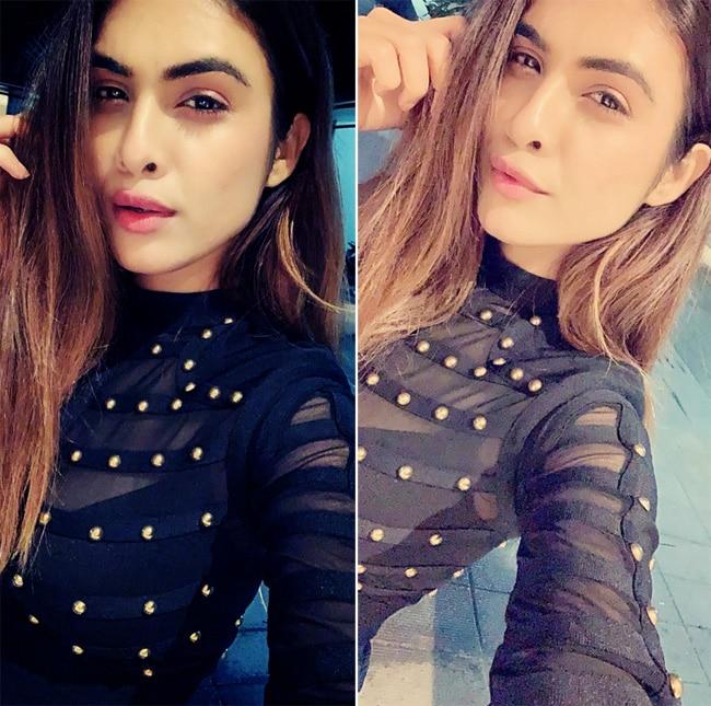 Neha Malik Looks Her Sexiest Best
