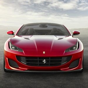 600hp Ferrari Portofino convertible revealed: Check out its features and specifications