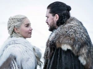 Game of Thrones to Air 2 Hour Documentary Post Release of Season 8