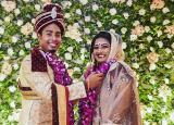 Archers Deepika Kumari And Atanu Das Tie The Knot