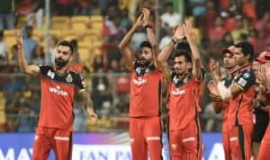 IPL 2021: Mike Hesson Names Three RCB Cricketers To Watch Out For