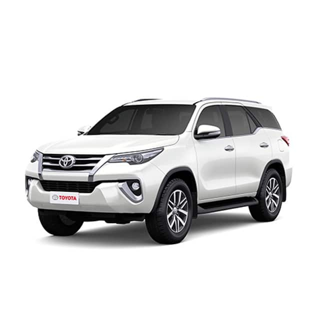 New Toyota Fortuner 2016 launched in India: Check out its