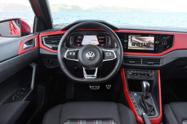 New Volkswagen Polo GTI expected price