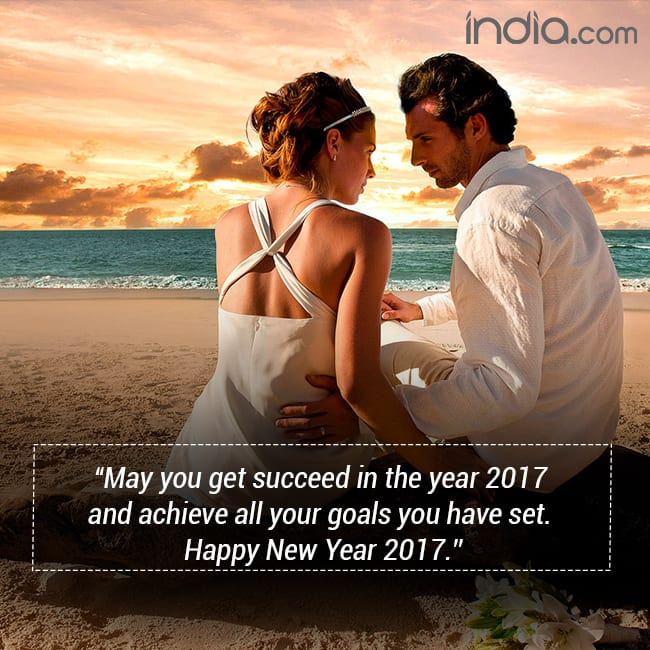 new year wishes for your loved ones