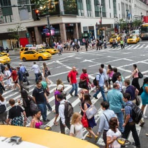 World Population Day 2017: Top 10 most populated cities of the world!