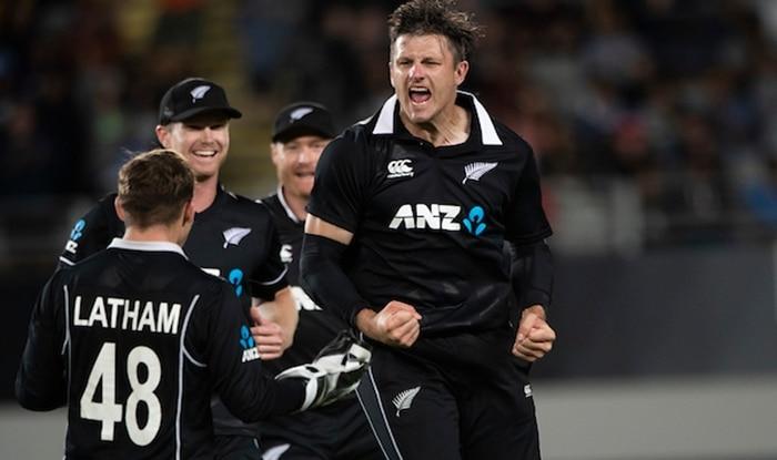 New Zealand Take Unbeatable 2 0 Lead vs India