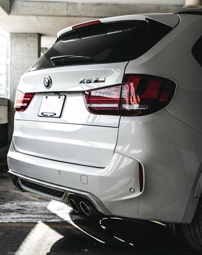 Next Generation BMW X5 SUV Highlights