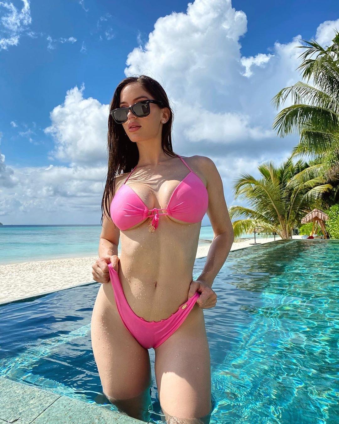 Natalia hot