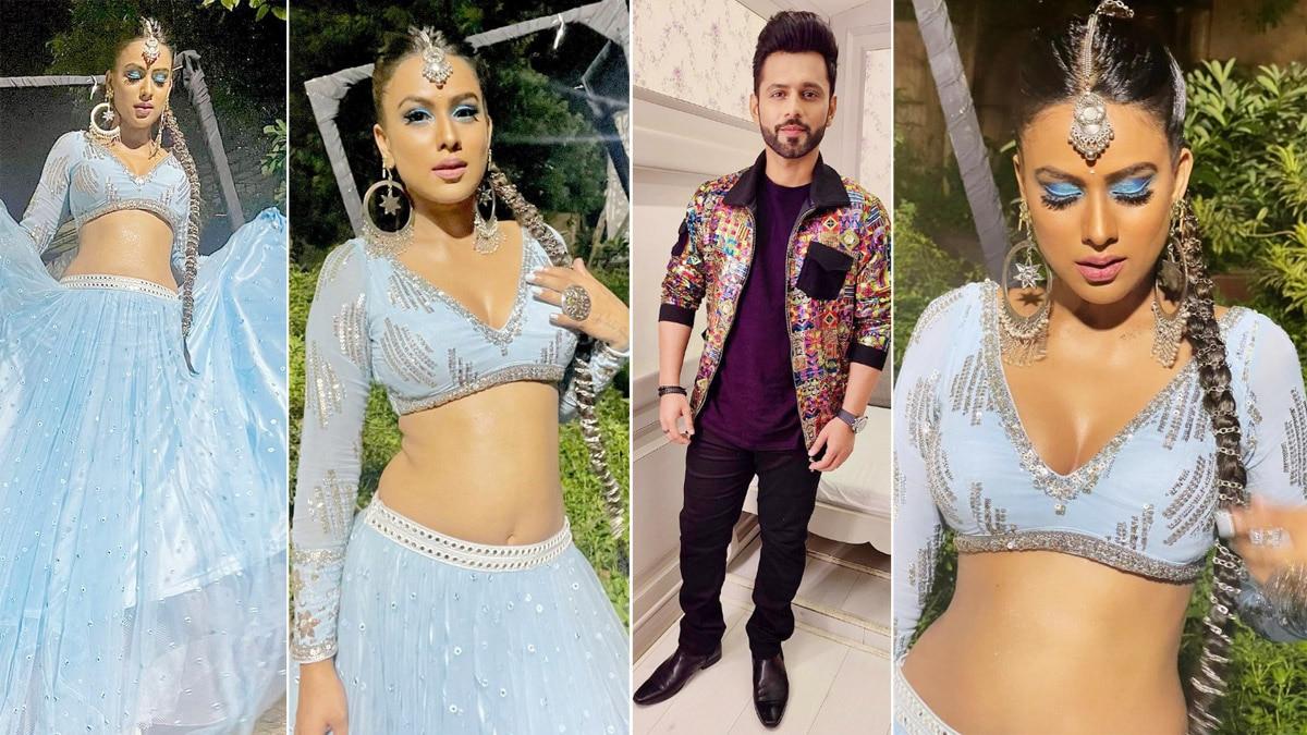 Nia Sharma and Rahul Vaidya To Join Salman Khan s Show