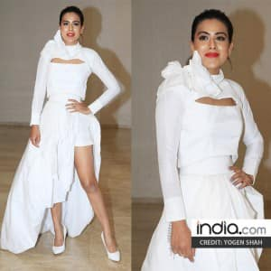 IN PICS: Nia Sharma's BOLD outfit at Twisted 2 trailer launch will make your eyes glued to her