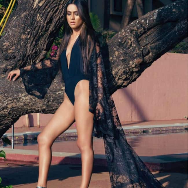 8 super hot pictures of TV actress Nia Sharma proving why she is
