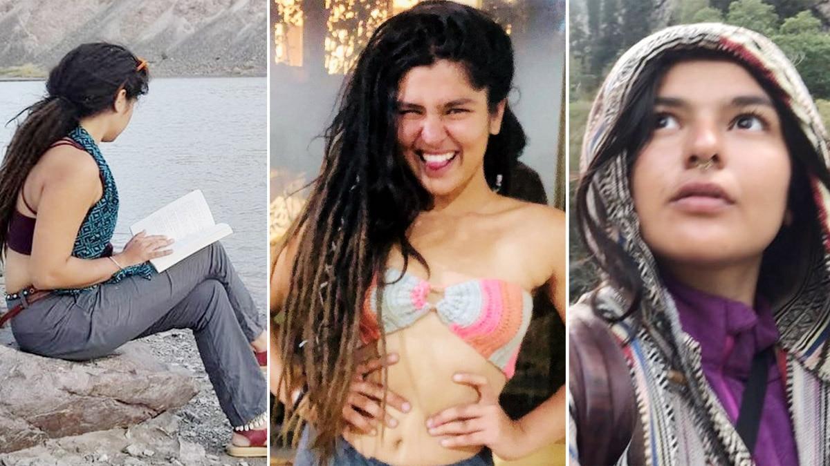 Nidhi Bhanushali Aka Sonu Bhide Slips Into Sexy Bikini Look