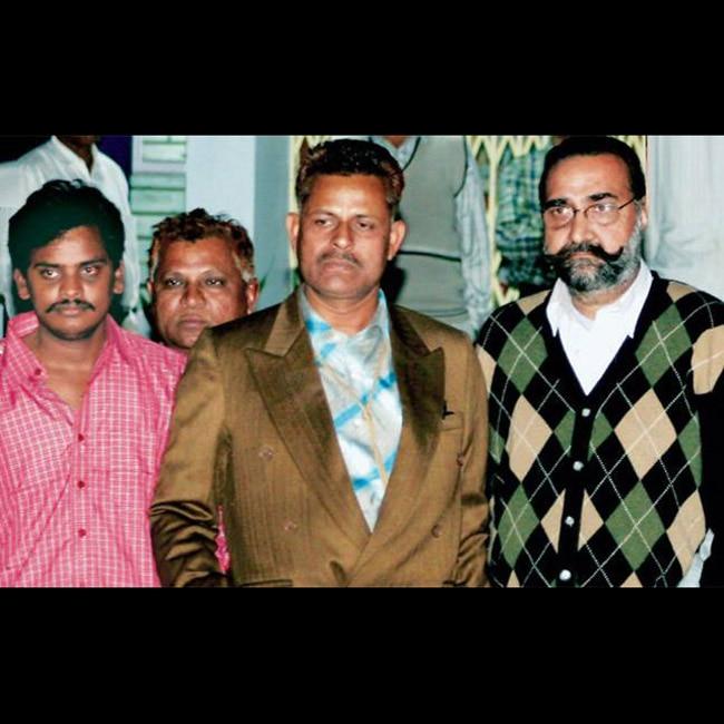 Nithari case   s Moninder Singh Pandher  Surinder Koli sentenced to death