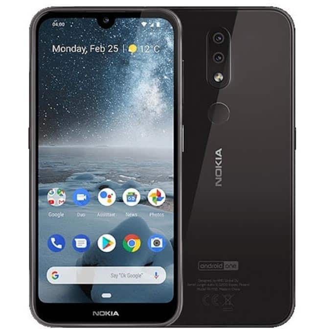 Nokia 4 2 Launched in India  know the price here