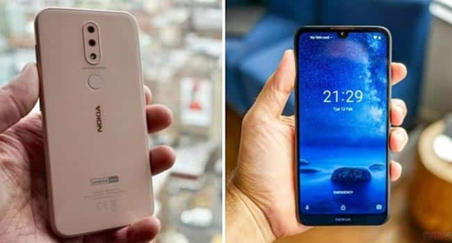 Nokia 4 2 price in India  launch offers