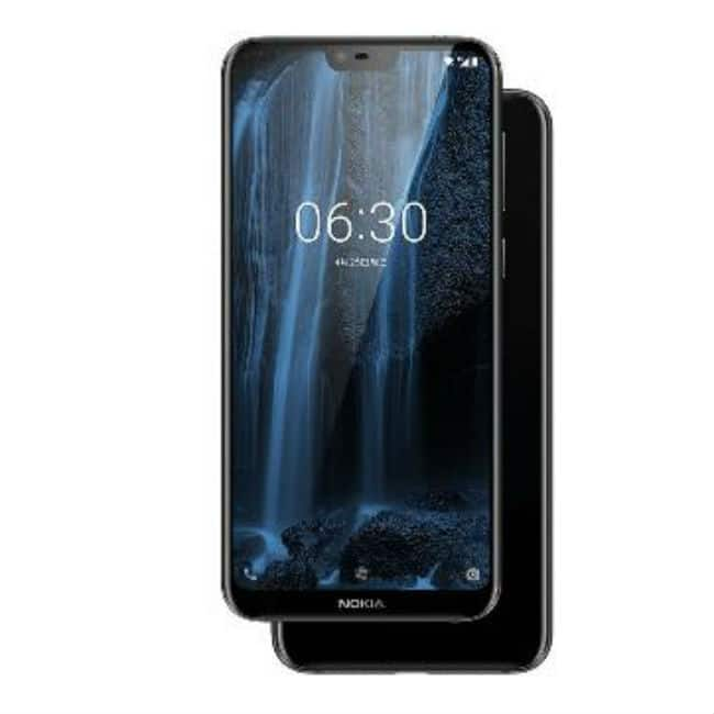 b984c622d Nokia X6 launch  Check out price