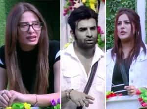 Bigg Boss 13: Will Paras Chhabra Leave Shehnaz Gill After Mahira Sharma Woos Him? Deets Inside